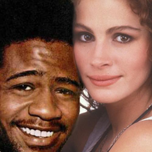 Al Green - Oh, Pretty Woman (JR.Dynamite Edits)