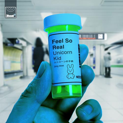 Unicorn Kid - Feel So Real (Richard Knott Remix)