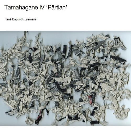 Tamahagane IV (2012)