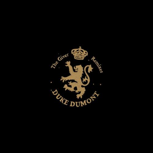 Duke Dumont - The Giver (Tiga Remix)