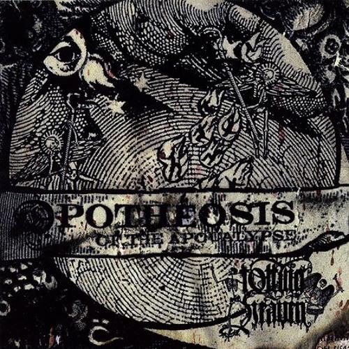 Rotting Heaven - Apotheosis of the Apocalypse