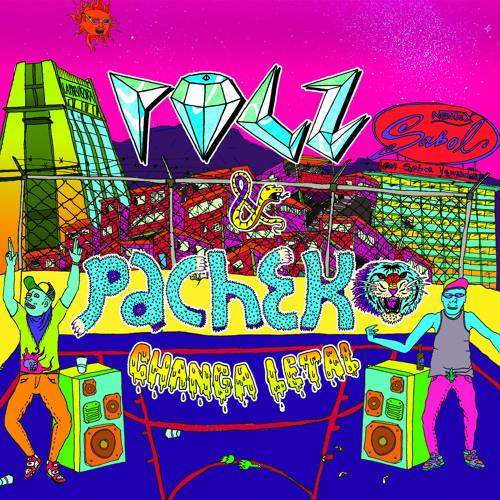 Pocz & Pacheko - Los Rompediscotecas (feat. Cardopusher)