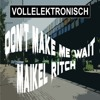 Maikel Ritch-It,s time to Love (Don't Make Me Wait EP.) snippet