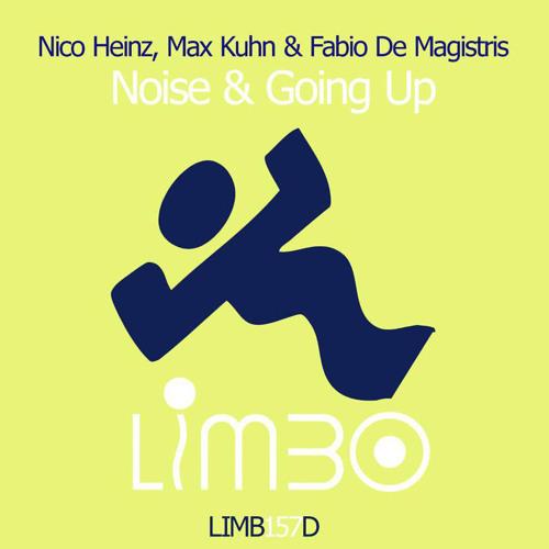 Nico Heinz, Max Kuhn & Fabio De Magistris - Noise EDIT