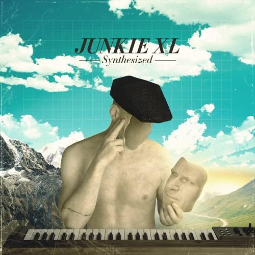 Junkie XL - Love Machine feat. Tommie Sunshine