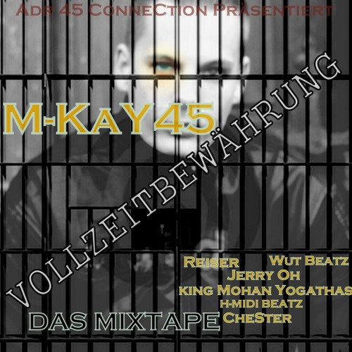 A.D.R. ALLSTARzZz  ft.Reiser WutBeatz JerryOh Chester  KMY & M-KaY45
