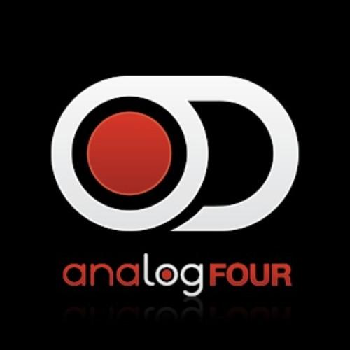 Analog Four external processing 1