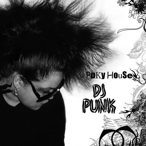 Punky sound (original mix no voice preview)