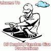DJ FIRLY - Tangan Diatas