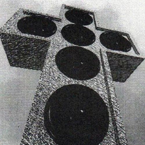 Neil Landstrumm liveset at House Of God 11th November 1995