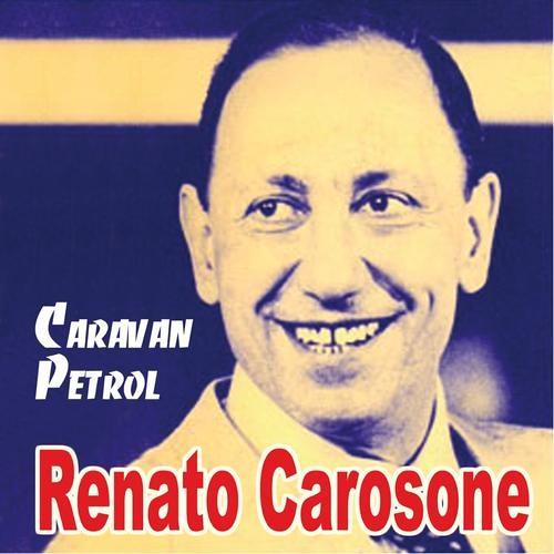Dj Simo The Romance feat. Renato Carosone - Caravan Petrol (Retrò House Sax Rmx 2011)