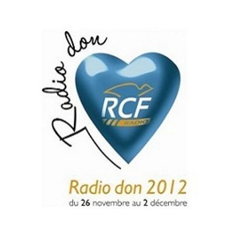 Radio Don 2012 - Participer aux investissements techniques de RCF Rivages