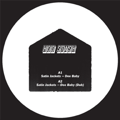 Satin Jackets - Dee Baby