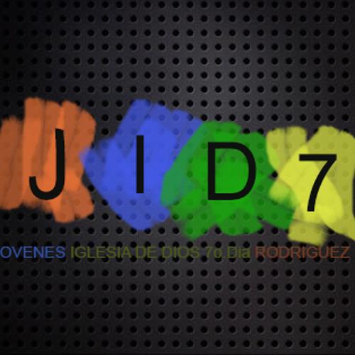 Canto JID7 (Eres Tu de Danilo Montero)