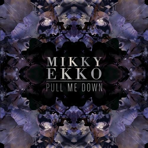 Mikky Ekko - Pull Me Down (Ryan Hemsworth Remix)
