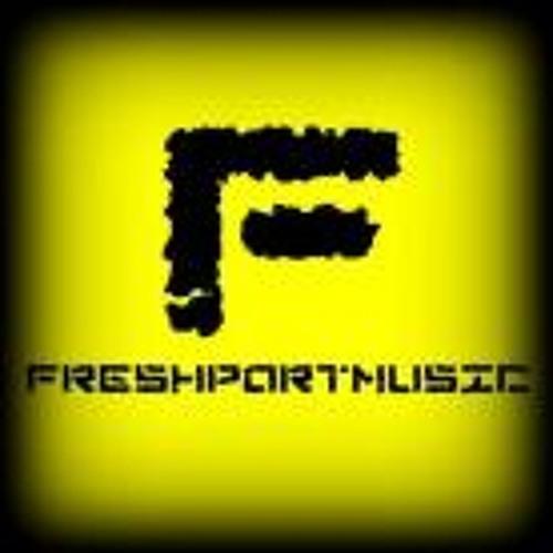 Zeitspule - Drücken & Ziehen (CUT) [Freshportmusic]