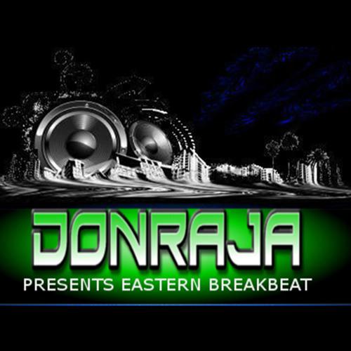 DonRaja - The Calling