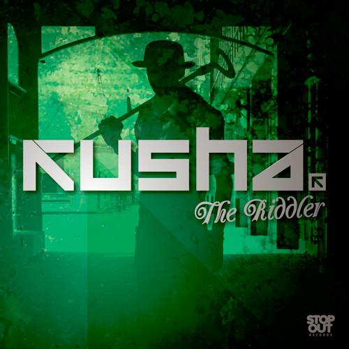 Kusha - The Riddler