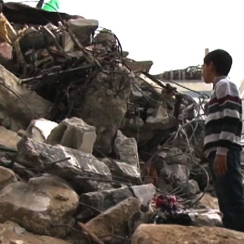 "Sharif Abdel Kouddous on Gaza's ""Severe Damage""; Why Truce Won't Stop Violence of Occupation"