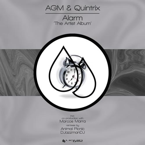 AGM & Quintrix - Alarm (Original Mix)
