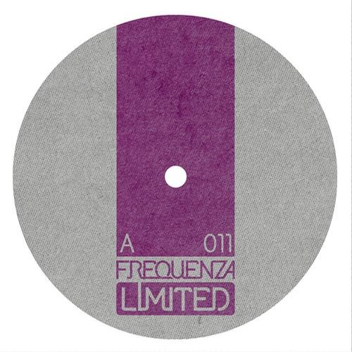 """Aninha - Hugging trees - Frequenza Limited (12""""/digital)"""