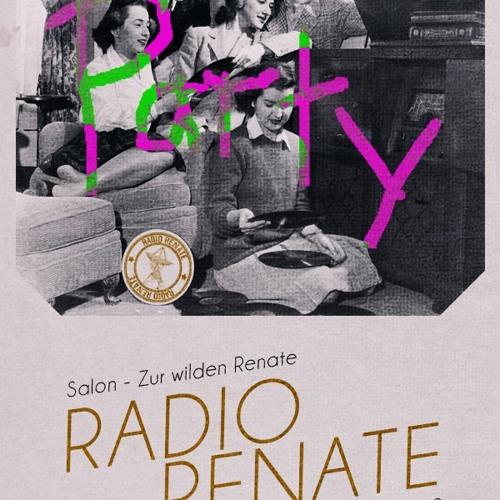 Radio Renate - Season 01 Episode 12 - Peak & Swift + Katovl Menovsky