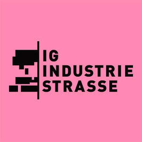 IG Industriestrasse bittet zum Mitreden