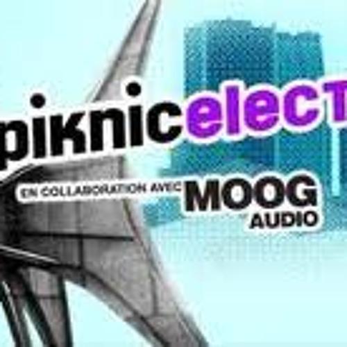 Stefny Live@ Picnik Electronik 2009