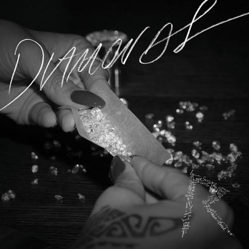 Rihanna - Diamonds(Remix)Demo - Dj Shakey