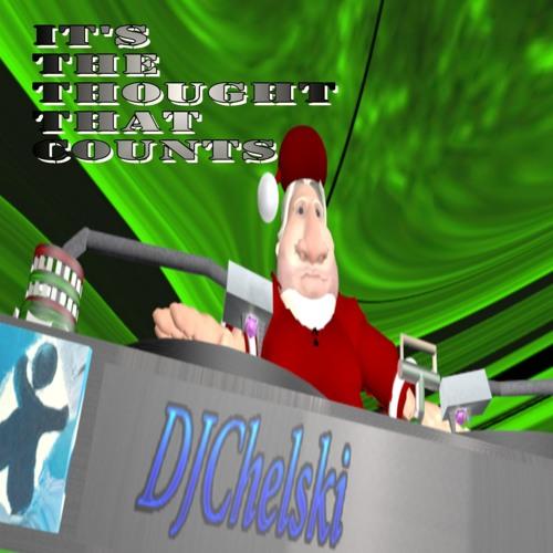 Jingle Bells (Techno edit)
