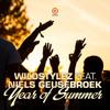 Wildstylez Feat Niels Geusebroek - Year Of Summer (Radio Edit)