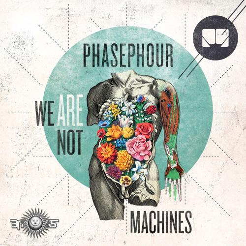 PhasePhour - New Story