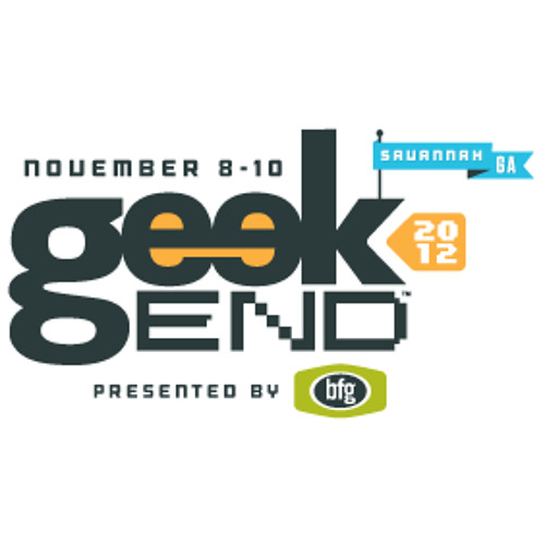 Geekend2012: Jumping Into Tumblr Theme Development