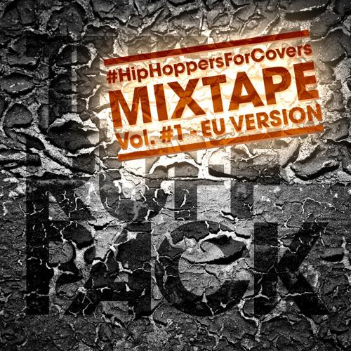 THE RUFF PACK - #HiphoppersForCover Mixtape Vol.1 EU VERSION