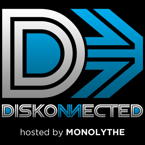 Far Too Loud - Guest mix for Diskonnected Nov 2012