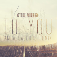 Young Wonder - To You (Ambassadeurs Remix)
