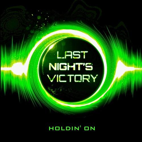 Holdin' On (Monsta/Skrillex/Nero Cover)