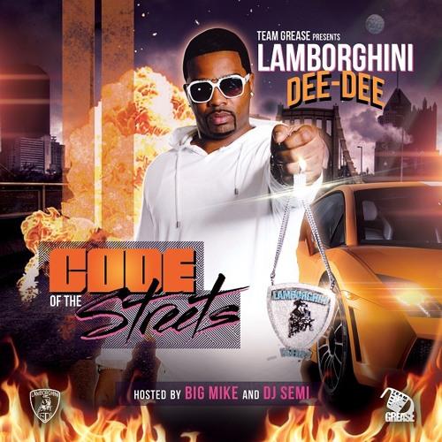 LAMBORGHINI DEE-DEE - WAR STORY$