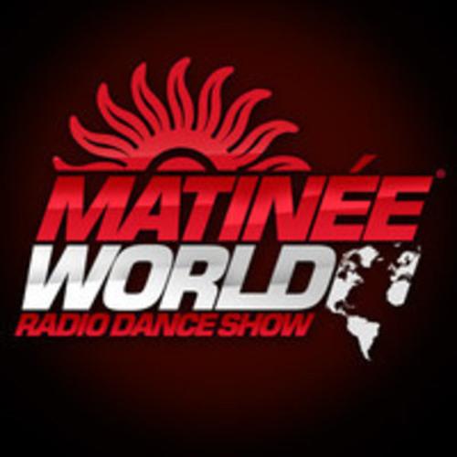Matinée World 24-11-2012 Playing Jose Sosa, Fran HF- MG-42 (Original Mix)