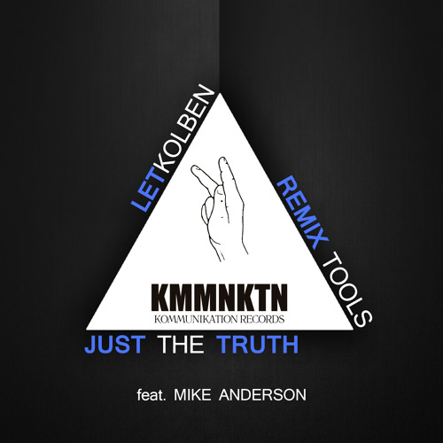 Just The Truth - Synth siren (LetKolben Tools)