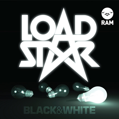 Loadstar - Black & White feat. Benny Banks (Breakage Remix)