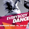 Stefano Vitch & Jof Pryz - Everybody dance (TEASER)