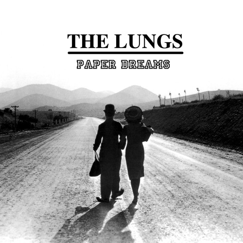 The Lungs - Sa Melodie