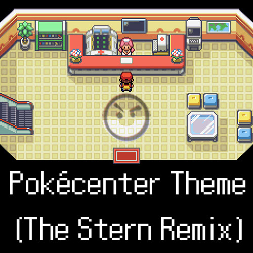 Pokemon - Pokecenter Theme (The Stern Remix)