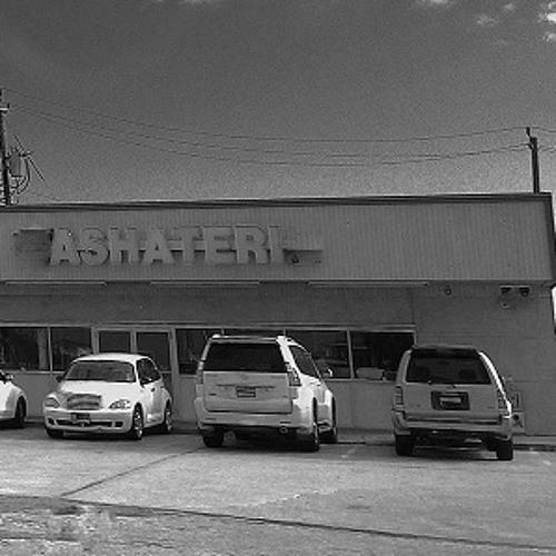 Ashateri