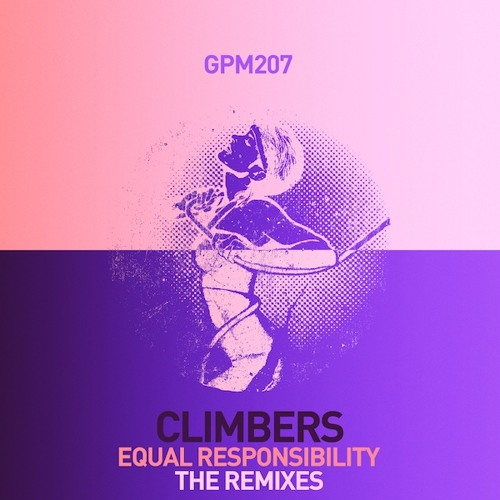 Climbers - Equal Responsibility (Betoko Remix) [Get Physical Music] OUT NOW!!!
