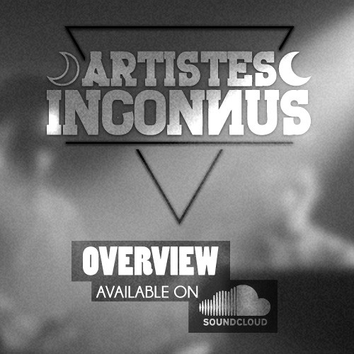 Artistes Inconnus - OVERVIEW (Original Mix) Out Now on TRXX [PLASMAPOOL]