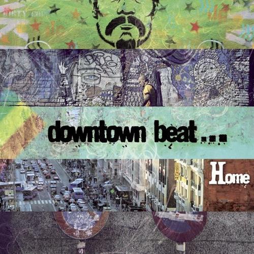 5 Downtown Beat ft. Santi Mijarra - Just Holding On