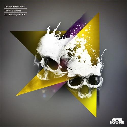 Kick It by SKisM ft. Zomboy