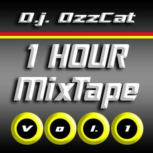 D.j. OzzCat - The ULTIMATE (((1hour))) Workout MixTape Vol.1